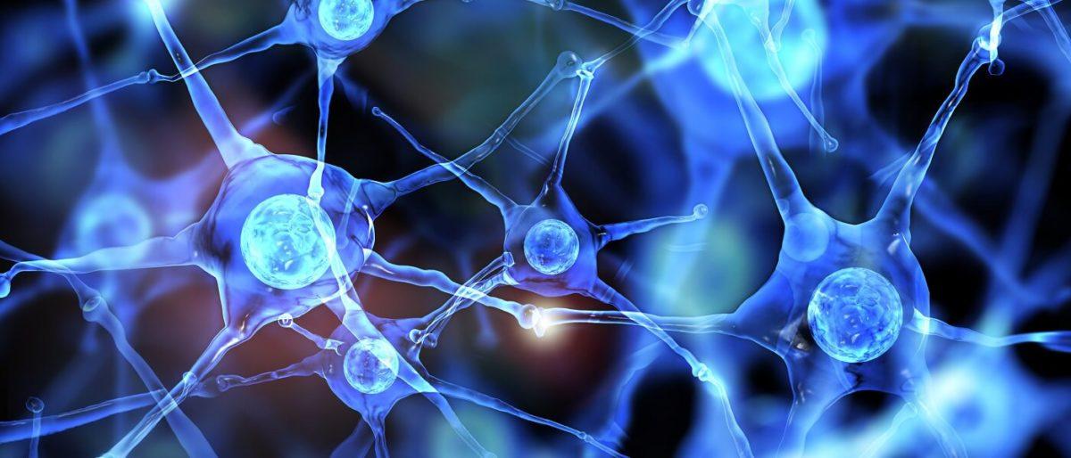 Неврология в северном сиянии
